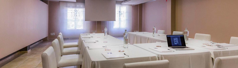 Salons per a empreses a Tarragona