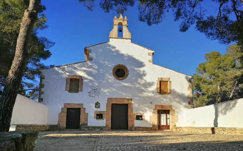 ermita de Sant Antoni Altafulla