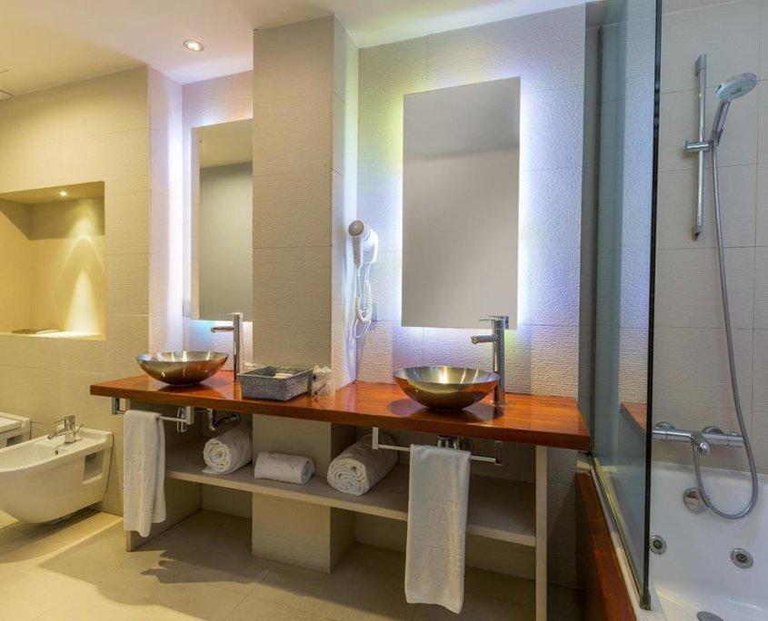 Suite Hotel Gran Claustre